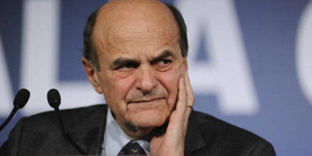 Elezioni 2013: Pier Luigi Bersani insiste
