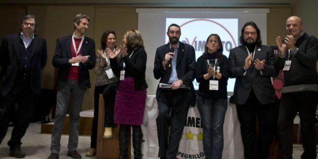 Movimento 5 Stelle, niente diretta streaming per il raduno degli eletti. Discussione blindatissima per...