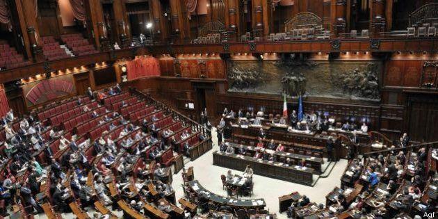 Decreto del fare, la Camera vota la fiducia. Ostruzionismo M5s