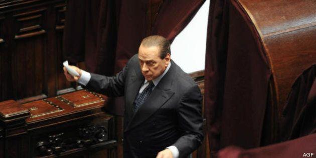 Quirinale, Berlusconi prova a tenere in campo Franco Marini per paura che rispunti Prodi. Ma non crede...