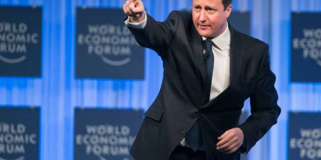 Regno Unito, David Cameron torna a sfidare l'Ue: