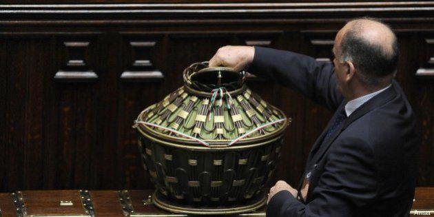 Quirinale 2013: per Romano Prodi obiettivo 504, ecco dove il Professore potrebbe trovare i numeri per...