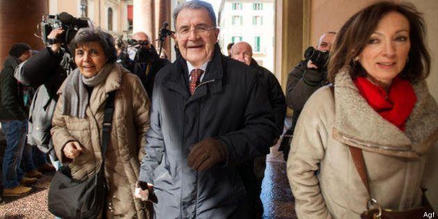 Quirinale 2013, sull'eventuale elezione di Romano Prodi è cauta la storica portavoce Sandra Zampa:
