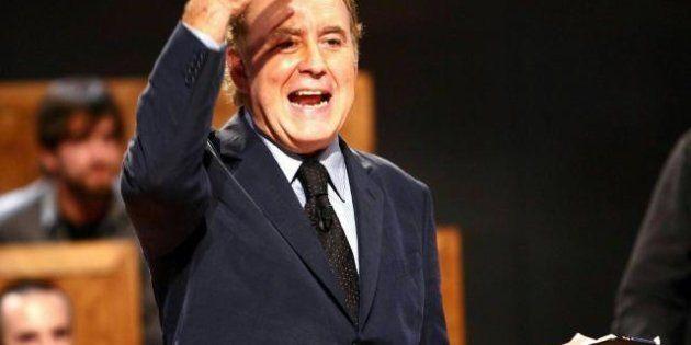 Silvio Berlusconi da Michele Santoro, il Cavaliere punta a