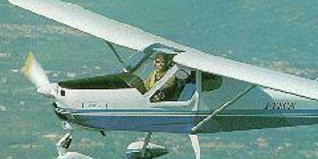 Caravaggio, precipita aereo da turismo. Morto il