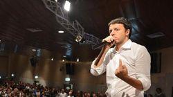 La mossa di Renzi per ripartire...E il simbolo diventa
