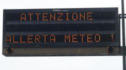 Maltempo in Italia, disagi in Liguria, sospesi collegamenti nel Golfo di