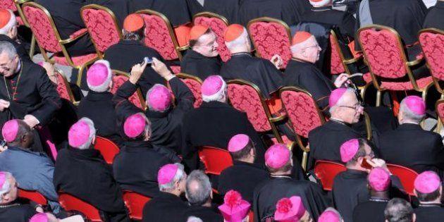 Conclave 2013: la geografia degli elettori che entreranno nella Cappella Sistina