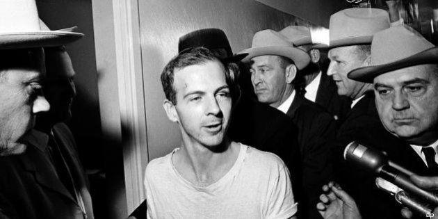 Omicidio Kennedy: Oswald assolto, la simulazione del processo a Torino (FOTO,