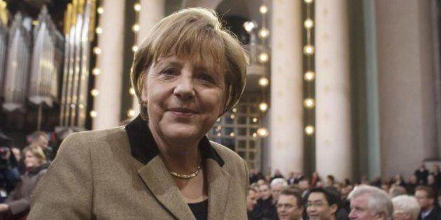 Ue: Germania pronta al veto a ingresso Schengen per Bulgaria e