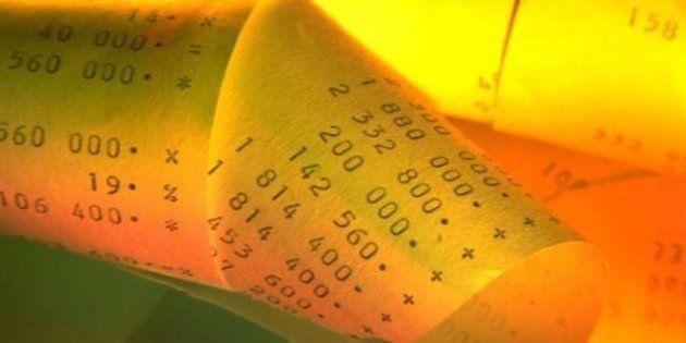 Fisco, nel 2012 scoperti 8 mila evasori totali. Uno scontrino su tre è irregolare
