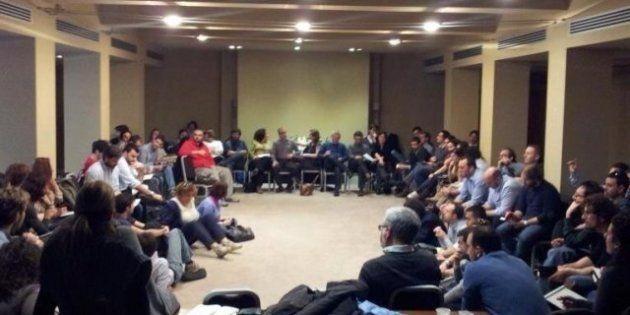 Movimento 5 stelle, il primo raduno a Roma solo per conoscersi. Ora si aspettano Grillo e, soprattutto,...