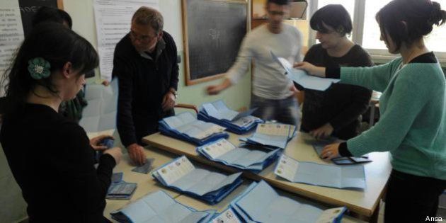 Comunali 2013, al voto 7 milioni di italiani. I risultati più attesi a Roma, Siena, Treviso e
