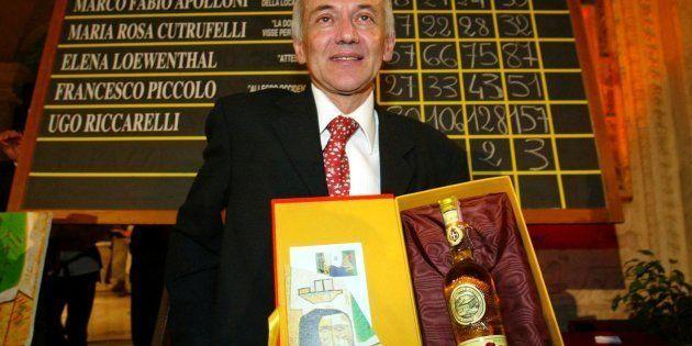 Ugo Riccarelli e Mané Garrincha, due