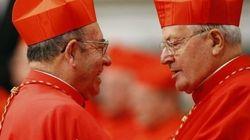In attesa del Conclave al via i primi incontri tra