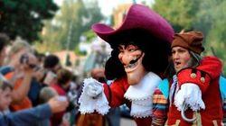I 10 migliori parchi del divertimento in Europa