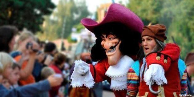 Eurodisney, Legoland, Gardaland: la classifica dei migliori parchi del divertimento in Europa