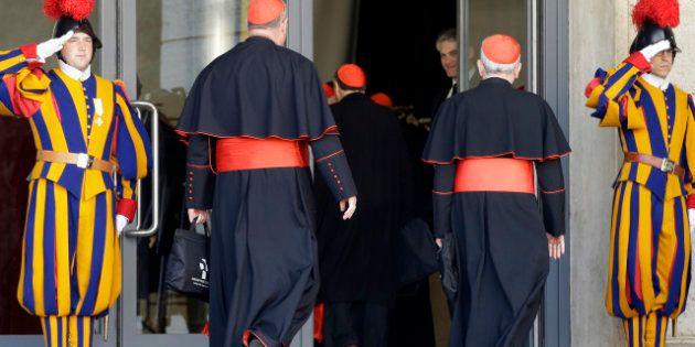 Conclave 2013: al via le primarie per l'elezione del nuovo Papa, alle congregazioni generali si respira...