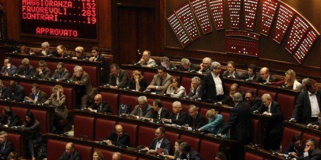 Risultati elezioni 2013: il Costituzionalisti sul non vincolo di mandato per i parlamentari: