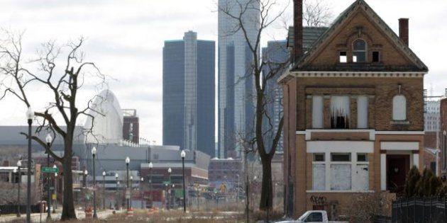 Detroit: viaggio nella città della crisi. È emergenza finanziaria. La città sarà commissariata