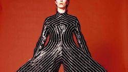 Il guardaroba di David Bowie