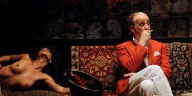 Oscar 2014, La Grande Bellezza nella cinquina finale. Il film di Paolo Sorrentino candidato come miglior...