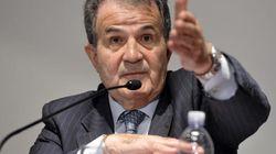 Su Prodi la paura dei franchi tiratori del Pd, tra ex Popolari e dalemiani. E' caccia al voto per arrivare al miraggio