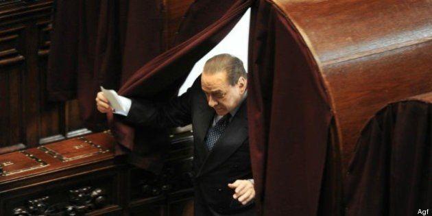 Quirinale 2013, Silvio Berlusconi convoca un sit in dei suoi parlamentari davanti alla Camera: scatenate...