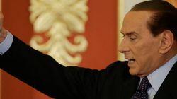 La molotov di Silvio contro Palazzo