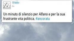 #Ancoratu, Silvio, ma non dovevamo vederci più? (LA TWEET RACCOLTA,