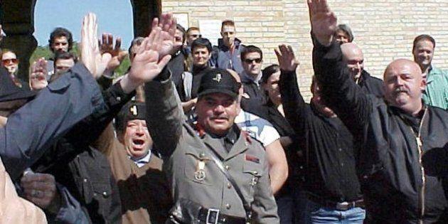 Fascismo, tutto esaurito a Predappio per il 90° anniversario della Marcia su