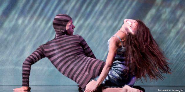 Shen Wei, lo spettacolo dei Carmina Burana incanta il teatro San Carlo
