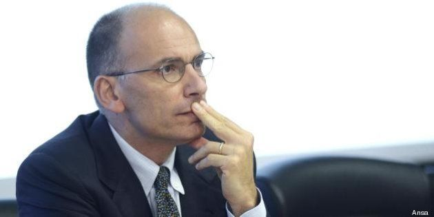 Enrico letta all 39 assemblea dei deputati pd diretta l for Deputati pd