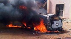 Nigeria, autobomba sulla messa