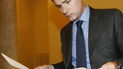 Il finanziere Davide Serra: