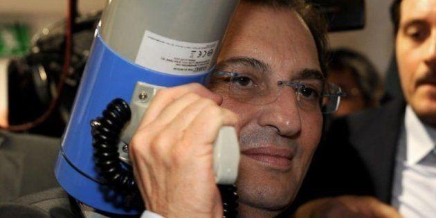Sicilia: Rosario Crocetta annuncia che la giunta si riunirà per varare l'abolizione delle