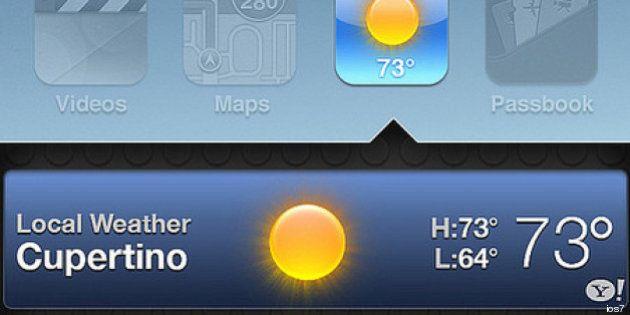 iOS7, tutte le novità: Apple cambia abito e manda in soffitta lo