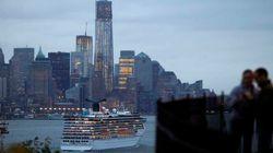 Uragano Sandy: East Coast con il fiato sospeso, cancellati circa 7.500 voli (FOTO,