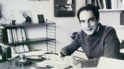 Lettere, autografi, articoli. La mostra su Italo Calvino alla Biblioteca Nazionale di Roma