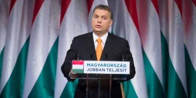 Ungheria, vince il populismo di Viktor Orban. L'estrema destra di Gabor Vona supera il 20%