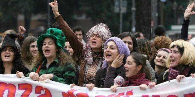 Femminicidio, centri anti-violenza a rischio