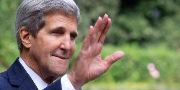 John Kerry il liberal e Bergoglio il