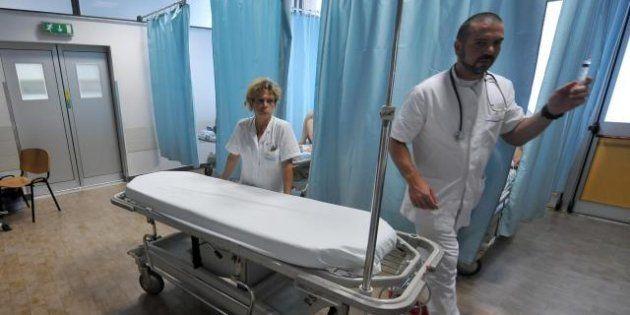 Trento: partorisce in coma. La neonata si salva, la mamma