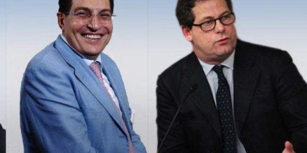 Elezioni Sicilia, sfida aperta. In testa Crocetta, segue Musumeci. Cancelleri e Grillo puntano al 15%