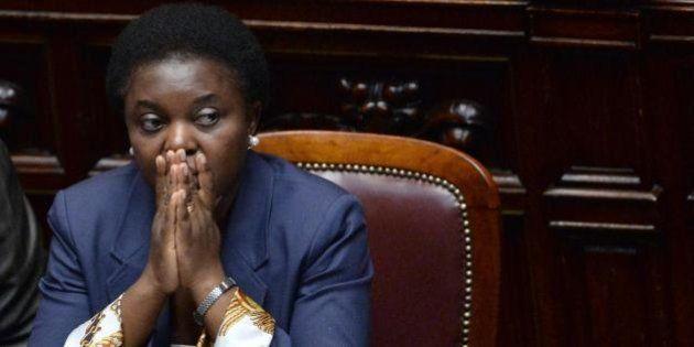 Cecile Kyenge nella prefazione al libro 'Accogliamoli tutti':