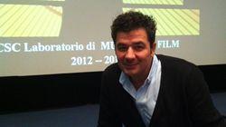 Il Premio Oscar Ludovic Bource a