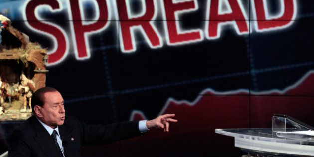 Silvio Berlusconi vuol tassare i vizi per abolire l'Imu. E si dice pronto a portare l'Italia fuori