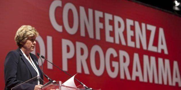 La Cgil lancia il piano del lavoro. 60 miliardi per uscire dalla crisi e rilanciare l'occupazione, tra...