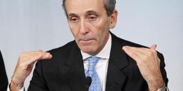 Scadenza Imu, il ministro Vittorio Grilli dice no al rinvio: