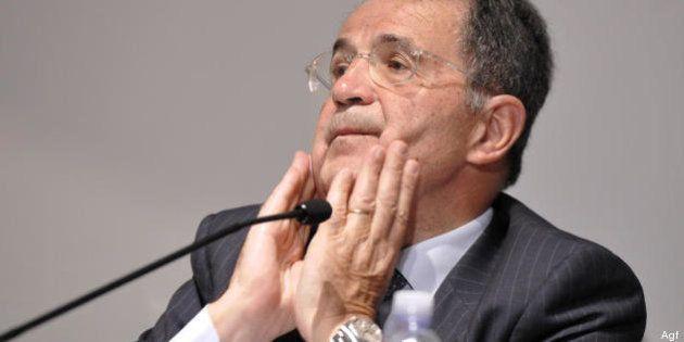 Quirinale 2013. Al via il quarto scrutinio, ma in Transatlantico si prevede il quinto. Sempre con Prodi...